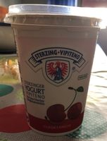 Yogurt ciliegia - Product - it