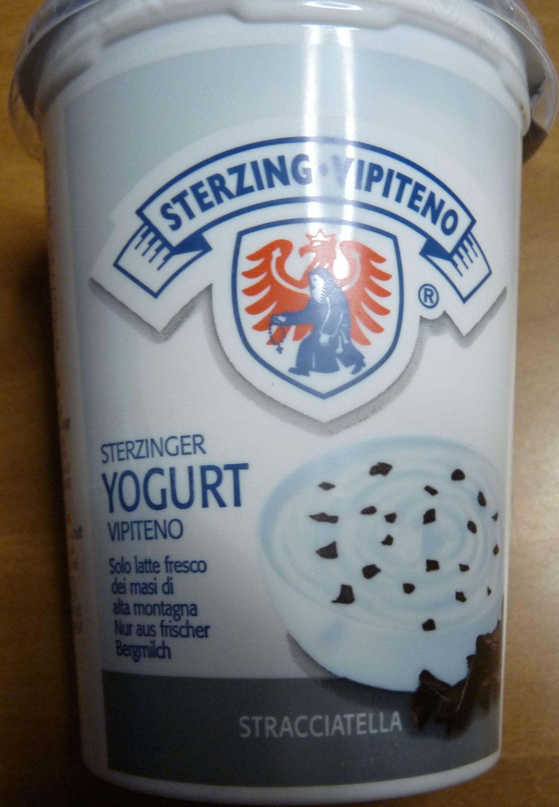 YOGURT Vipiteno Yogurt cremoso di montagna - Product
