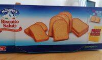 Biscotte salute - Prodotto - it