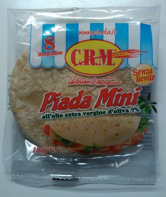 Piada Mini - Product