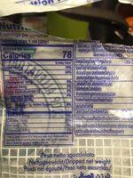 Mozzarella Di Bufala 24 % - Ingrédients - fr