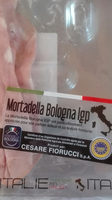 Mortadella Bologna IGP - Produit