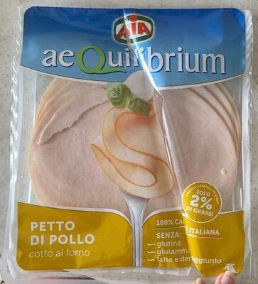 Petto pollo - Product - en