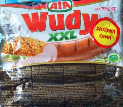 Wudy XXL - Производ