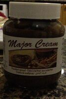 Major cream - نتاج - fr