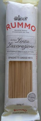 Spaghetti Grossi N° 5 - Produkt - it