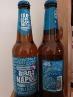 Birra Napoli - Product - it