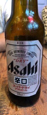 Asahi - Product - es