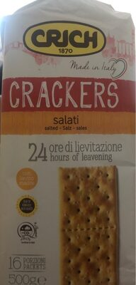 Crakers - Product
