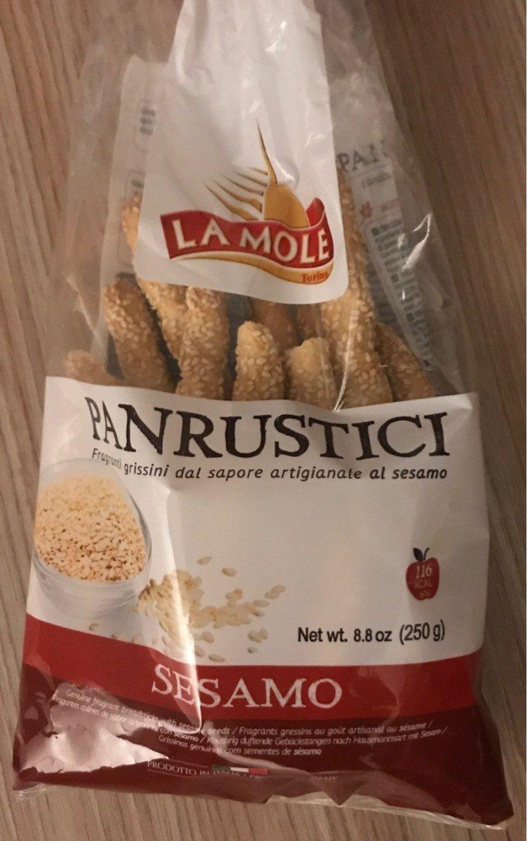 Panrustici - Producto - fr