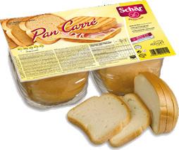 Pan carré - Product