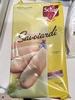 Gluten free Savoiardi - Produkt