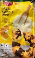 Mix C Kuchen und Kekse - Product - de