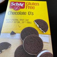 Chocolate O's - Product - de