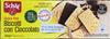 Biscotti con Cioccolato - Product