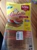 Ciabatta gluten free - Produkt