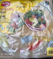 Wraps gluten-free - Produkt - de