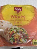 Wraps - Product - en