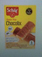 CHOCOLIX SANS GLUTEN - Product