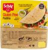 Schar Piadina gluten free - 产品