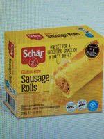 Sausage Rolls - Product