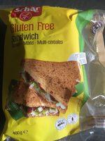 Sandwich Brød - Produit - fr