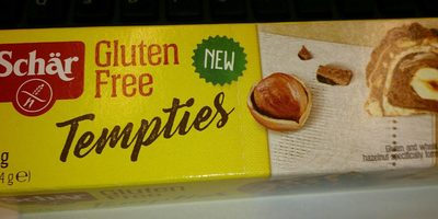 Tempties - Product