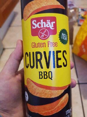 Schär Curvies BBQ - 产品
