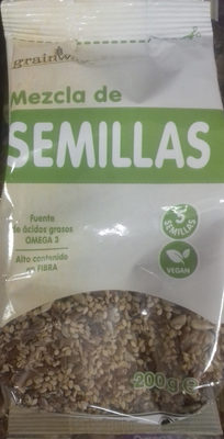 Mezcla de Semillas - Producto