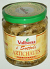 """Artichauts """"à la paysanne"""" à l'huile de tournesol - Produit"""