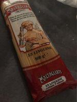 Linguine Malta - Product - fr
