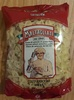 327 Fiocchi Pâtes de semoule de blé dur - Product