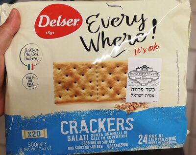 Cracker Non Sale - Produit - fr