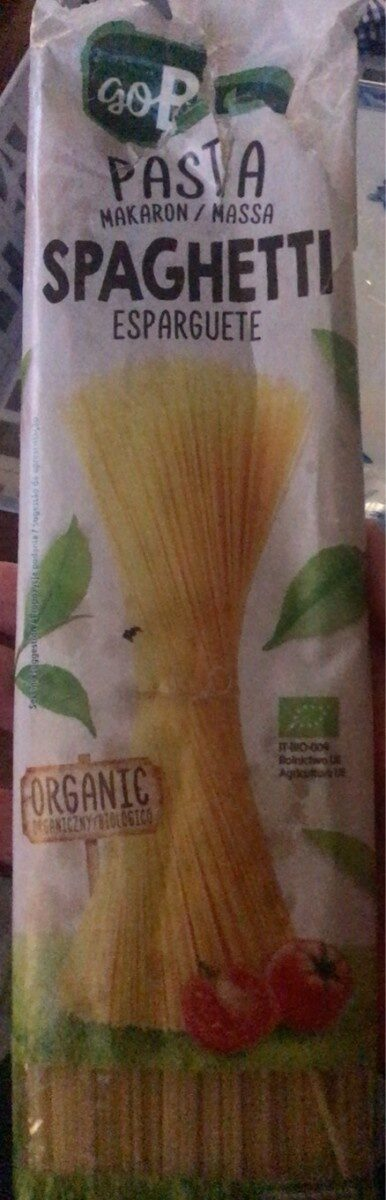 Spaguetti - Produit - pl