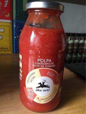 Pulpe De Tomate - Product