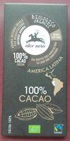 Chocolate negro - Produit - es