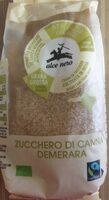 Zucchero di canna demerara - Produit - en
