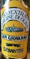 Olio Extra Vergine Di Oliva - Product