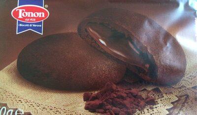 Cremosi Cacao - Продукт - bg