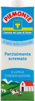 Parzialmente secremato - Produit - it