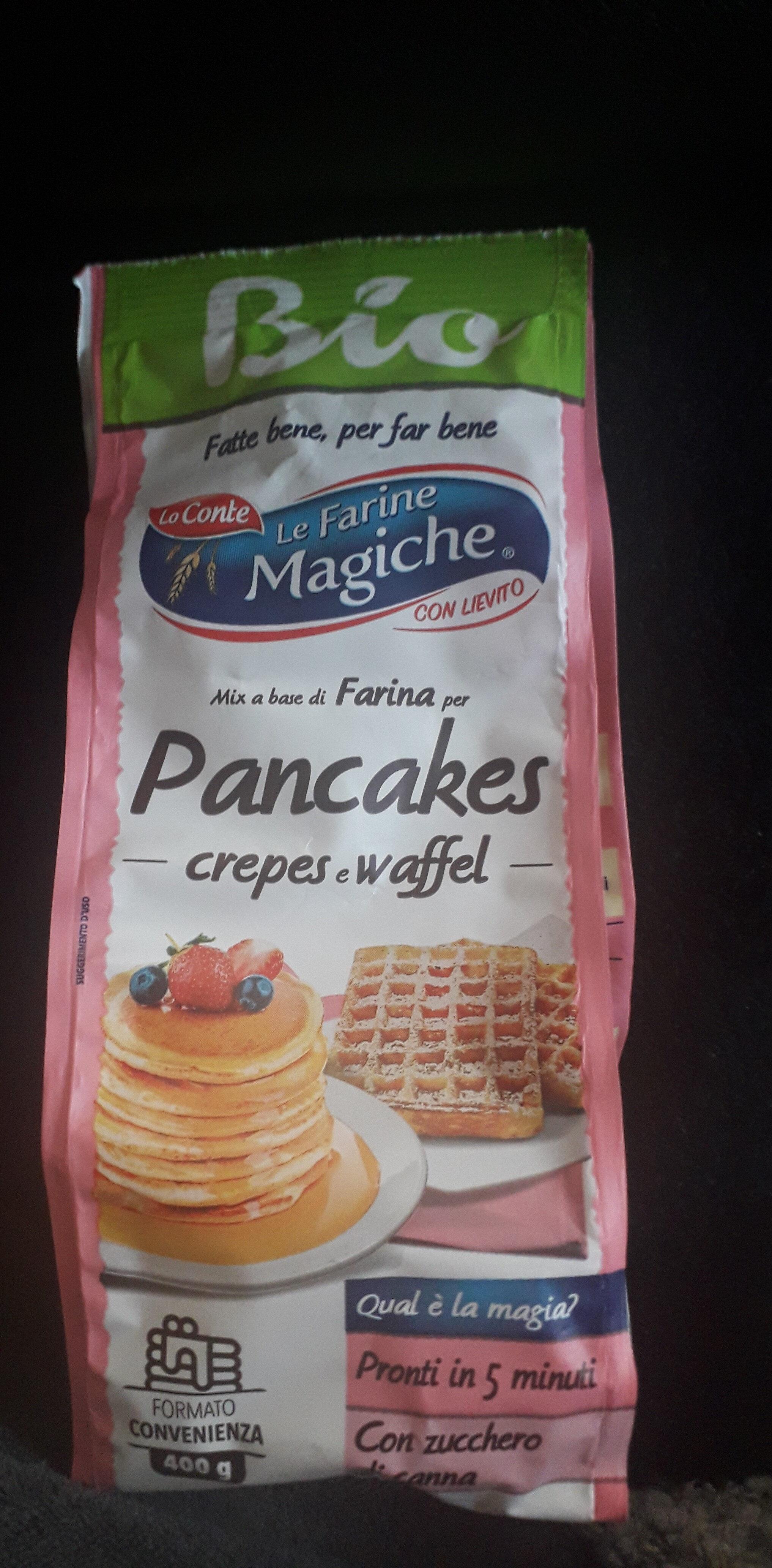 le farine magiche - Product - it