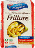 Mix a base di farina poco raffinata pe fritture - Product