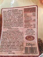 Muesli croccante al cioccolato - Informations nutritionnelles - fr