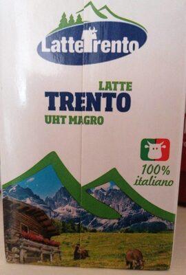 Latte Trento UHT magro - Product