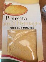 Polenta - Produit - fr