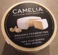 Organic Fermentino - Product - fr