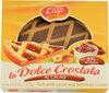 Crostata cacao astuccio - Product
