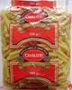 Pasta di semola di grano duro (Penne Rigate) - Produit