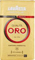 Lavazza Caffe' Oro - Produit - fr