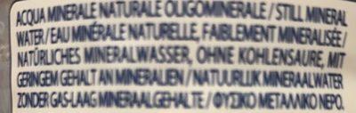 Plate - Ingredients - fr